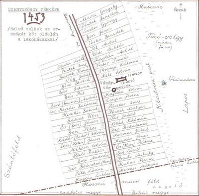 Szentgyörgy 1453
